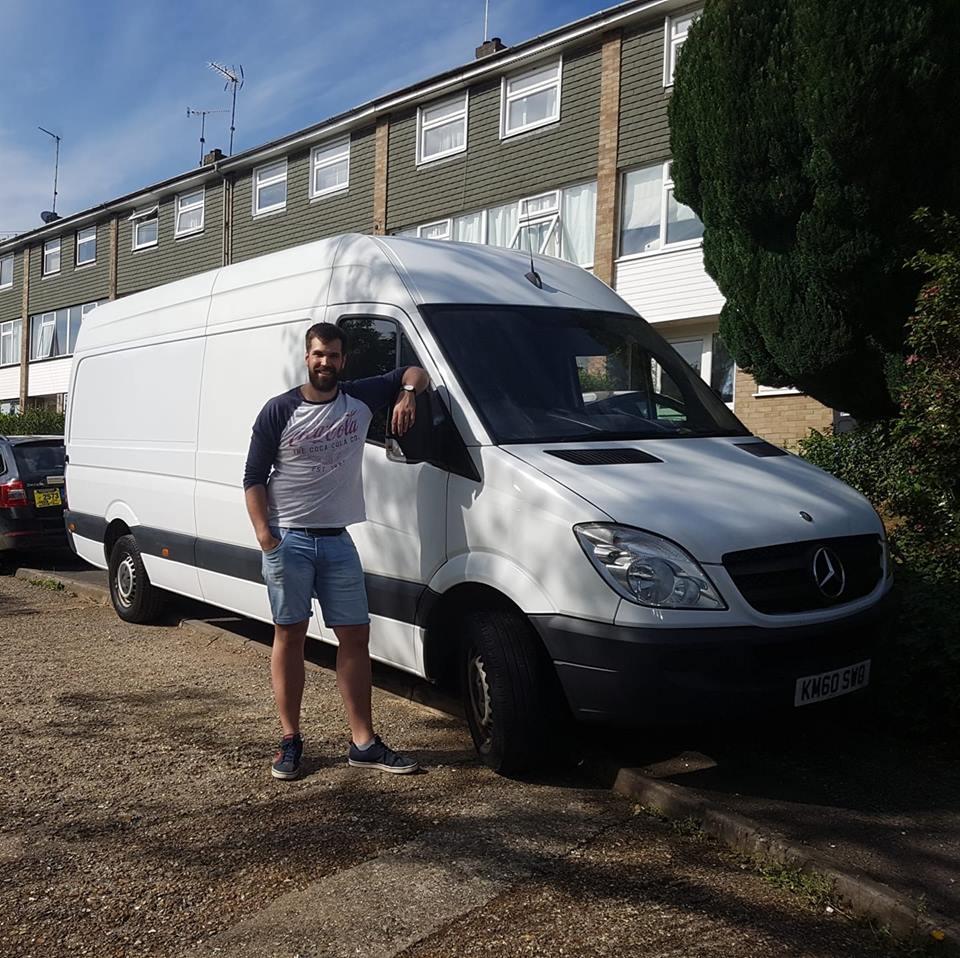 Hertfordshire home removals