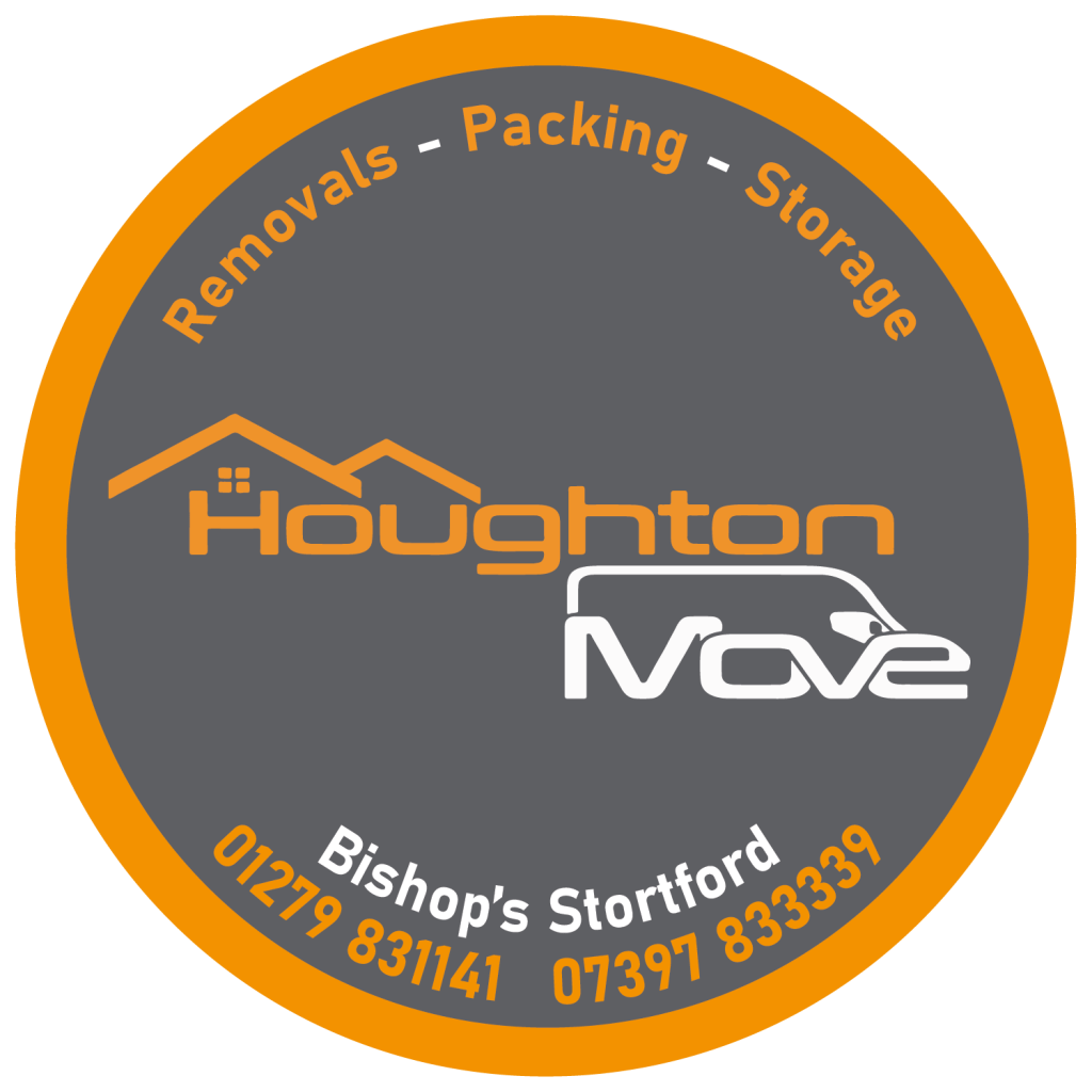 Houghton move removals